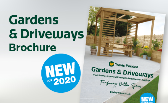 Gardens and Driveways Brochure