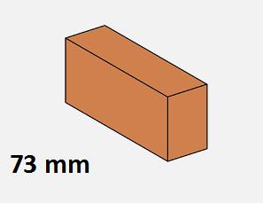 73 mm