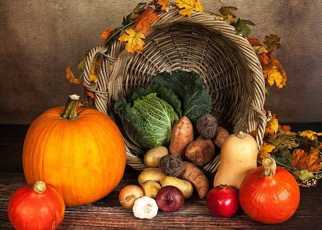 October Gardening Jobs