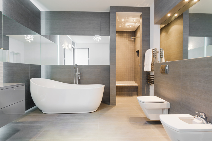 Which Bathroom Flooring is Best?