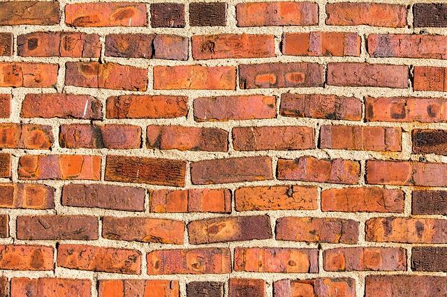 Brick and Mortar Repair Advice