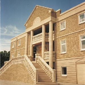 An Introduction to Cast Stone Dressings