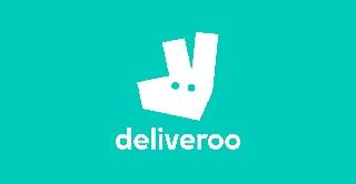 June 2021 Deliveroo Giveaway