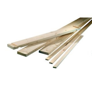 Door Frames, Linings & Casings