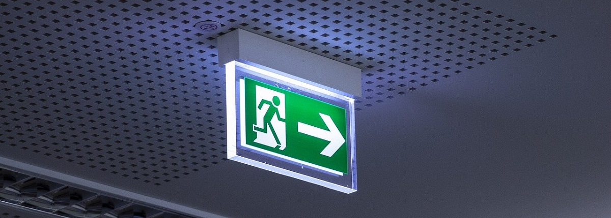 Fire Door Installation Advice for Landlords