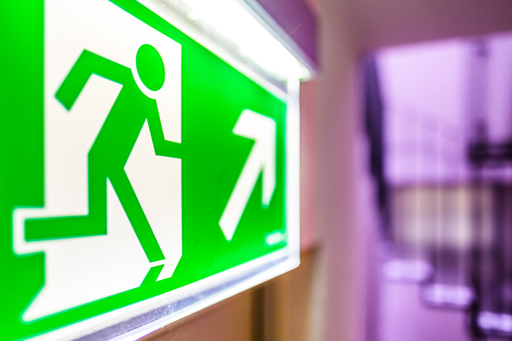 Fire Door Safety Checks