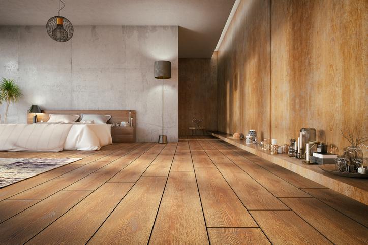 Flooring Options & Advice