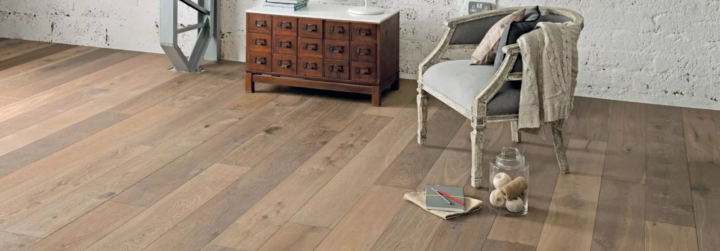 Flooring Types Guide