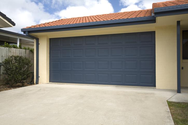 Garage Door Size Guide