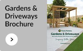 Gardens & Driveways Brochure