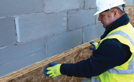 Cavity & Wall Insulation