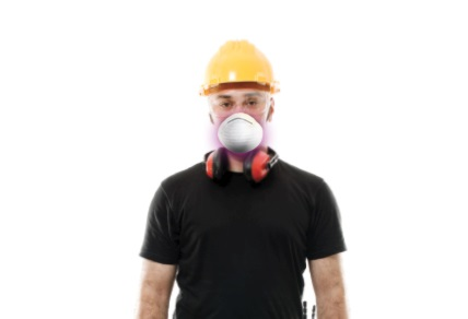 Dust/Spray Masks