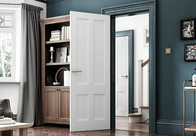 How to Install an Internal Door