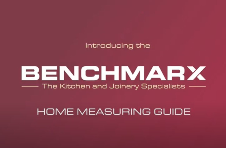 How to Measure Your Kitchen Video