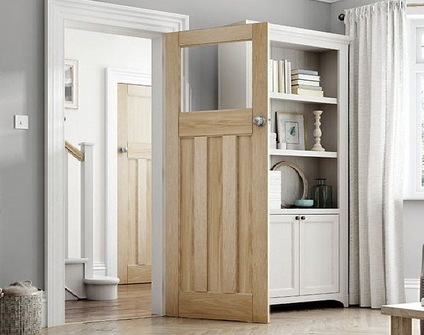 Which Internal Doors are Best for You?
