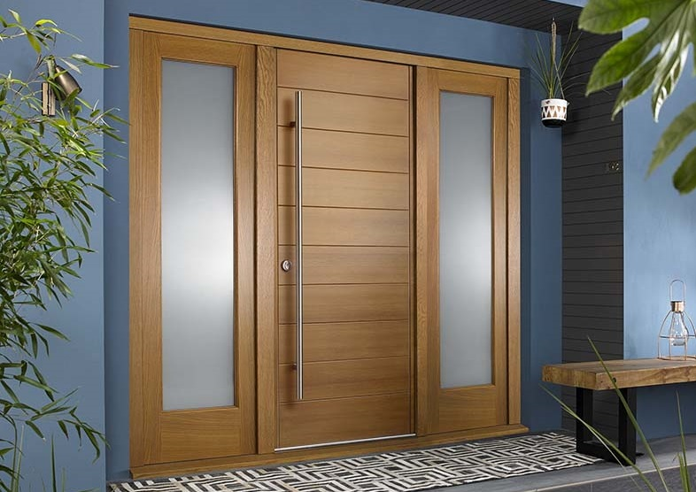 Choosing Solid Wooden Doors