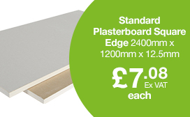 Plasters and Plasterboards