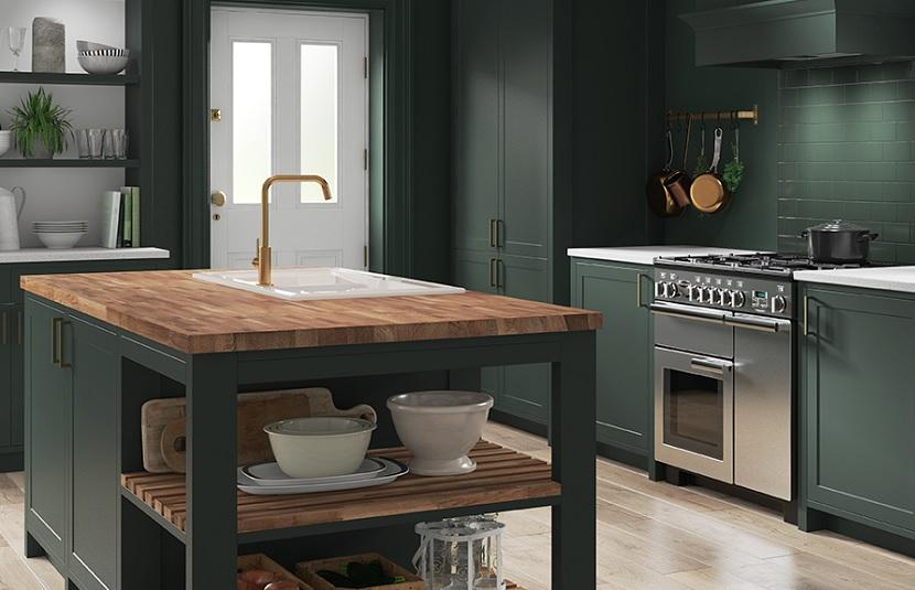 Kitchen Worktops Buying Guide