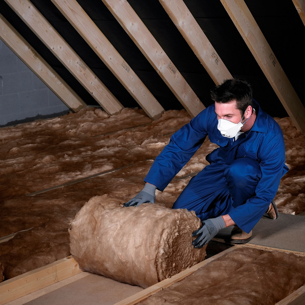 Loft Insulation Buying Guide