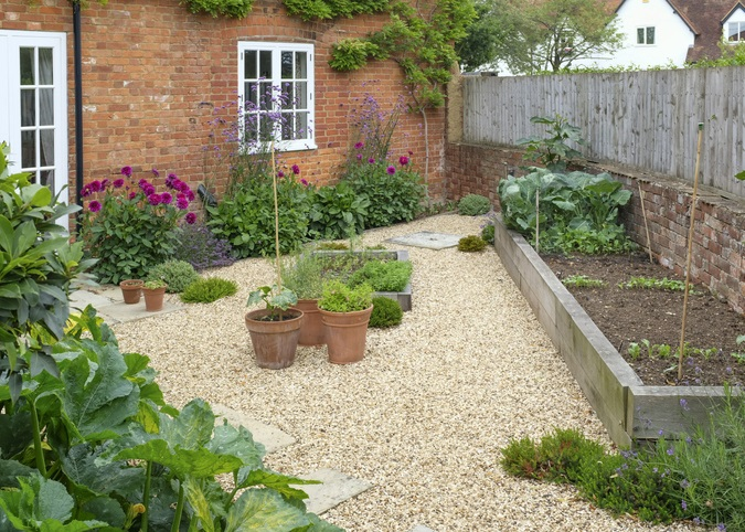 Low Maintenance Garden Advice