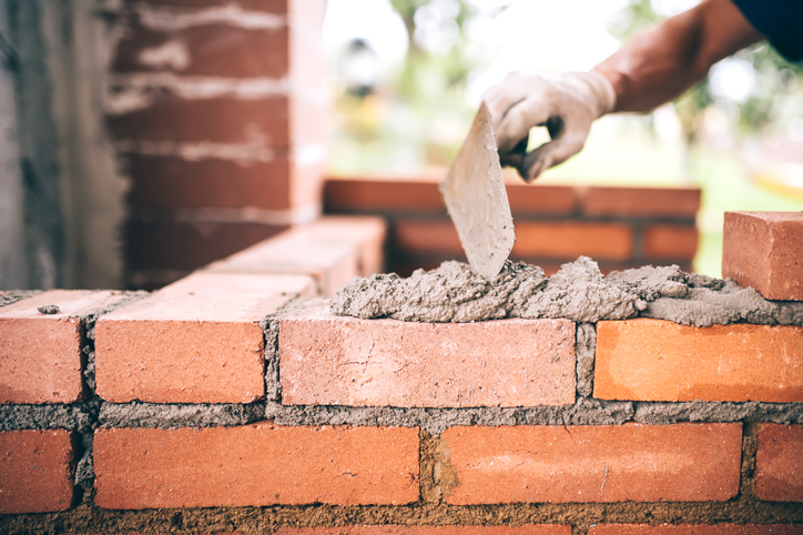 Bricks & Blocks Ideas & Advice