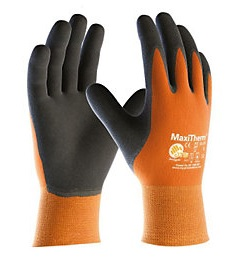 Cold Weather Work Gloves