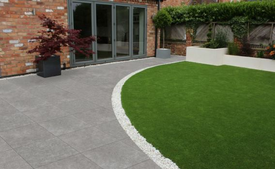 Porcelain Tiles and Paving