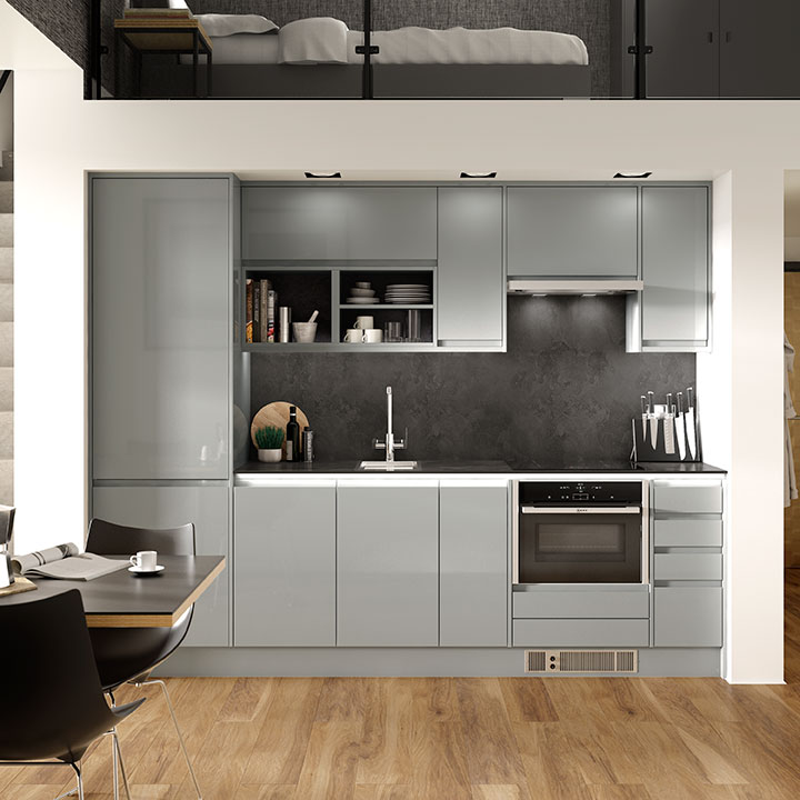 Top Tips for Small Kitchens