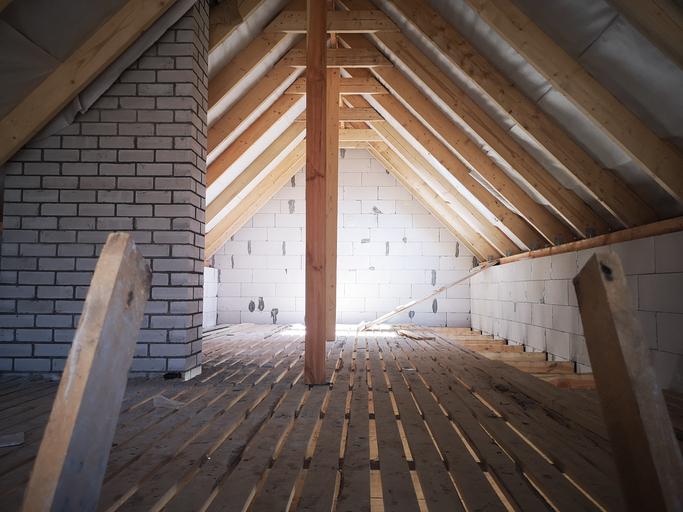 Soundproofing a Loft