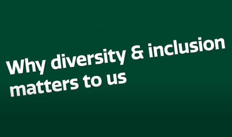 Why Diversity & Inclusion Matters to Us
